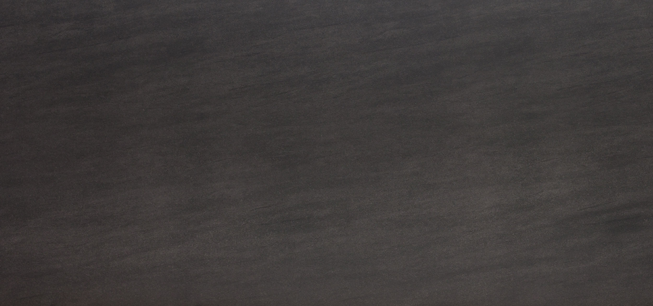 "Encimera NEOLITH de color ""Basalt Black"""