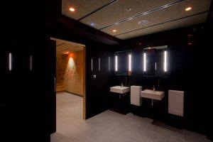 Baño de Eco Starlight